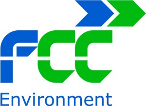 FCC Environmental logo (stack)
